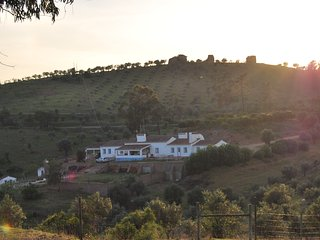 Lamps Estate - Monte dos Candeeiros - Portel vacation rentals