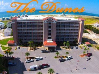 Pet Friendly Condo at The Dunes across from Marina - Fort Morgan vacation rentals