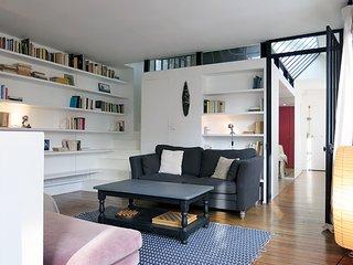 Loft Marais Bretagne - Paris vacation rentals