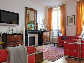 Marais Beaubourg Rambuteau - Paris vacation rentals