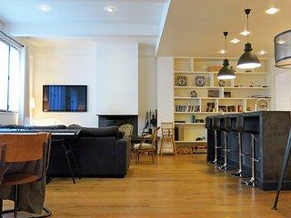 Loft Vinaigriers Republique - Paris vacation rentals