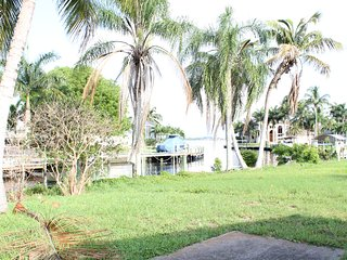Waterview Gulf Access Home - Cape Coral vacation rentals