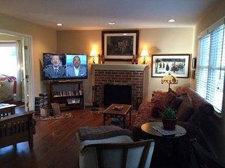 Beautiful 3 bedroom home in McLean - McLean vacation rentals