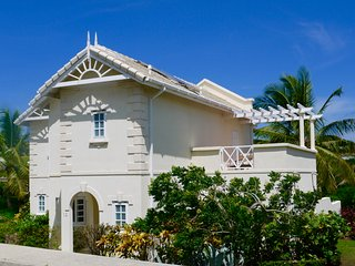 Beautiful 3 Bedroom Villa on the Golf Course - Cap Estate, Gros Islet vacation rentals