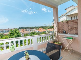 TH02820 Apartments Badurina / One bedroom A1 - Rab vacation rentals