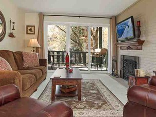 2nd Level Condo, Sandstone Neighborhood, Close to Bus Stop, Easy Access to Vail! - Vail vacation rentals