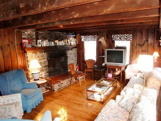 Bright 8 bedroom House in Harwich with Deck - Harwich vacation rentals