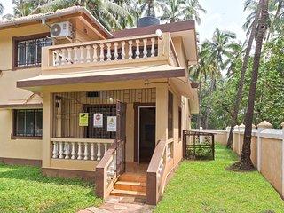 Charming 3 bedroom Villa in Calangute - Calangute vacation rentals