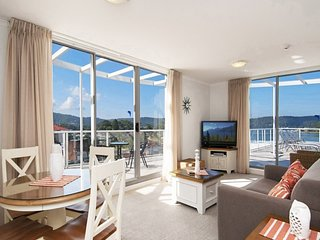 BELLA MARE - ETTALONG BEACH RESORT - Ettalong Beach vacation rentals