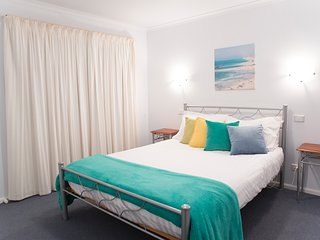 1 bedroom Bed and Breakfast with A/C in Cobram - Cobram vacation rentals