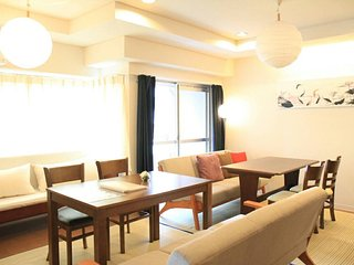 Opening sale in Tokyo! Near Haneda airport! Clean! - Ota vacation rentals
