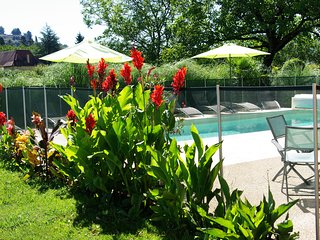 """Chez Gallon"" Chambres & Table D'Hotes - Vezac vacation rentals"