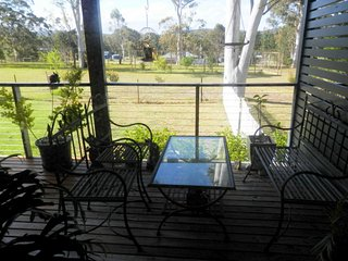Beautiful Bed and Breakfast with Deck and Internet Access in Wandandian - Wandandian vacation rentals
