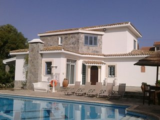 Luxury Villa In Ayia Napa With A Pool! - Ayia Napa vacation rentals