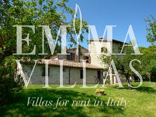 Perfect 5 bedroom Villa in Todi - Todi vacation rentals