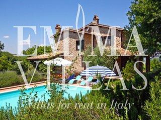 Villa Poggio Verde 6 - Orvieto vacation rentals