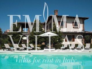 Villa Revere Wellness e Spa 10 - Revere vacation rentals