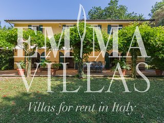 Charming Villa with Internet Access and A/C - Carpegna vacation rentals