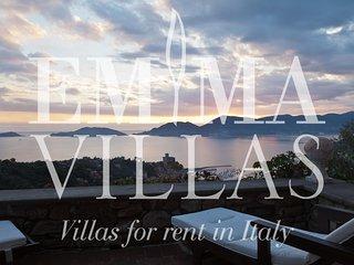 Perfect La Serra vacation Villa with Deck - La Serra vacation rentals