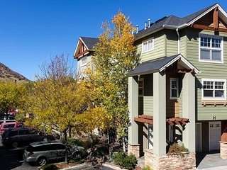 Parkside Terrace - Durango vacation rentals