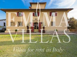 Villa Ronzanello Artimino 8 - Poggio alla Malva vacation rentals