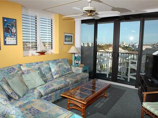 3 bedroom Condo with Internet Access in Atlantic Beach - Atlantic Beach vacation rentals