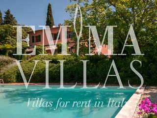Charming Villa with DVD Player and Microwave - Montecastello vacation rentals