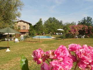 Perfect Farmhouse Barn with Internet Access and Central Heating - Gallicano vacation rentals
