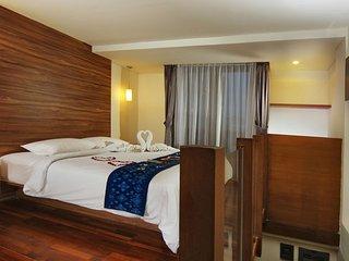 PROMO!! One Bedroom Apartment - Perfect location in Legian! - Legian vacation rentals