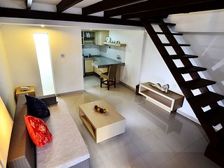 Perfect Location!! One Bedroom+kitchen+Shared Pool! - Legian vacation rentals