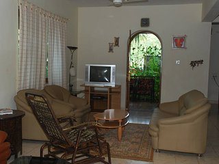 Beautiful villa near Candolim - Candolim vacation rentals
