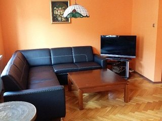Nice Condo in Katowice with Wireless Internet, sleeps 4 - Katowice vacation rentals