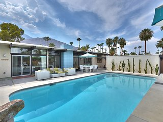 PS ART House - Palm Springs vacation rentals