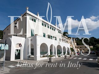 Beautiful 2 bedroom Villa in San Terenzo - San Terenzo vacation rentals