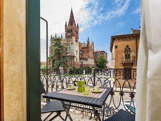 Dimora Leoni con 4 posti letto - Verona vacation rentals