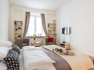 Studio Apartment PODWALE 3 - Warsaw vacation rentals