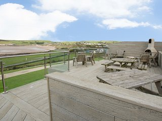 THE STABLES, CROYDE BAY CH2055 - Croyde vacation rentals