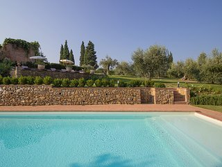 Villa le Mura - Montaione vacation rentals