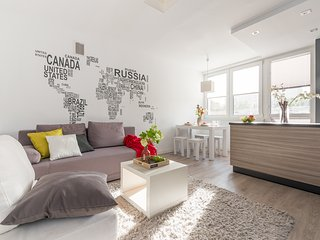 Apartament NISKA - Warsaw vacation rentals