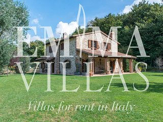 Bright Villa with A/C and Satellite Or Cable TV in Todi - Todi vacation rentals
