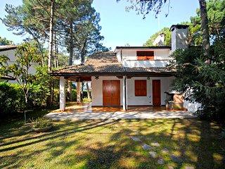Villa Schubert E/E1 - Lignano Riviera vacation rentals