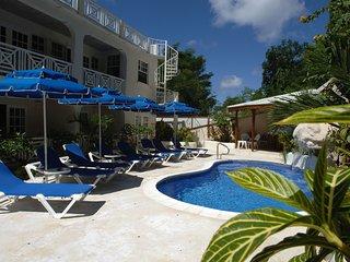 Villa Two Luxury Beach Mullins Barbados (2 BED) - Mullins vacation rentals