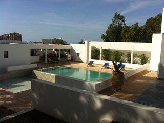Villa Eucalyptus a stunning contemporary villa - Essaouira vacation rentals