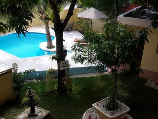 paradiseroom  separate rooms no villa - Santo Domingo vacation rentals