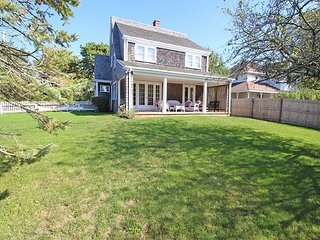 Nice Edgartown vacation House with Internet Access - Edgartown vacation rentals