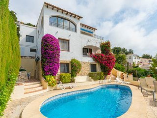 Casa Montemar 16 Apartment D - Benissa vacation rentals