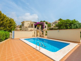 Villa Simon - Moraira vacation rentals