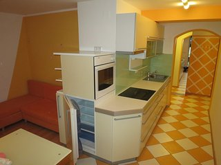 Independent fully  furnished and equiped apartment - Radovljica vacation rentals