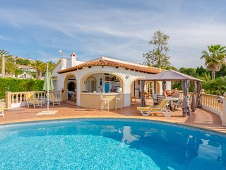 Casa Rolyn - Moraira vacation rentals