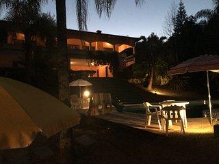 Sitio no meio da Mata Atlântica a 40 min de SP - Santana de Parnaiba vacation rentals